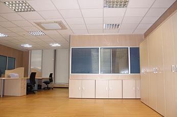 Kodo construcciones interiores