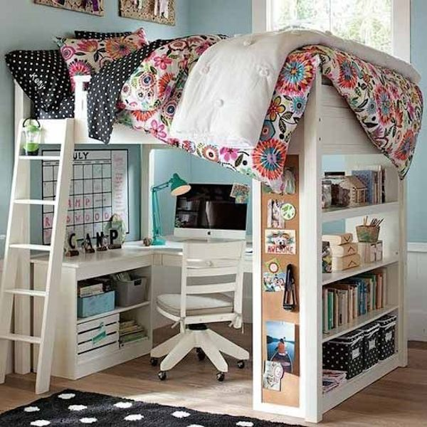 camas infantil 1